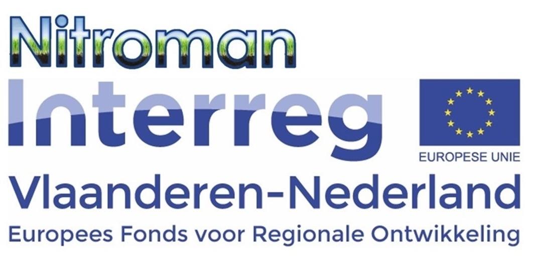 Interreg VL-NL project 'NITROMAN' zal de haalbaarheid van nutriëntenrecuperatie in Vlaanderen en Nederland onderzoeken