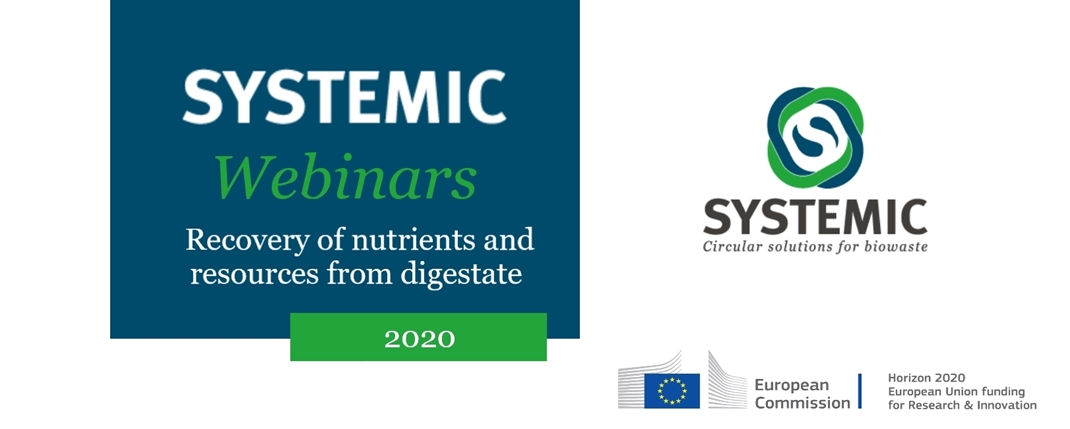 H2020 project SYSTEMIC starts with webinars